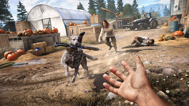 Free Download farcry 5