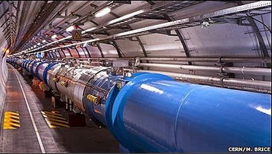 Acelerador LHC