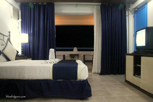 Estancia Resort Hotel Tagaytay Blog