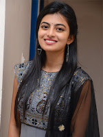 Actress Anandhi New Photo Gallery