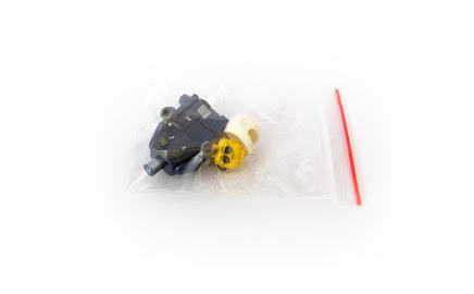 LEGO cty383a - Policyjny pilot