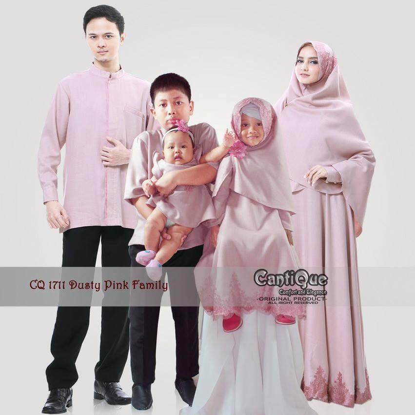 Pakaian Wanita Indonesia Baju Muslim Terbaru Butik Mudah Cantik