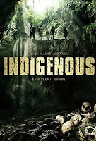 Indigenous (2016) Poster