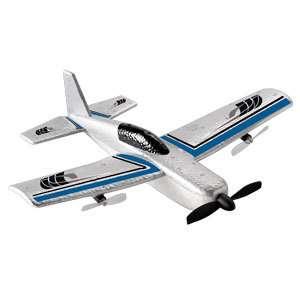Making a Model RC Airplane through a Plan | Design Plane