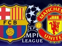 Preview Final Liga Champion 2011: MU vs Barcelona