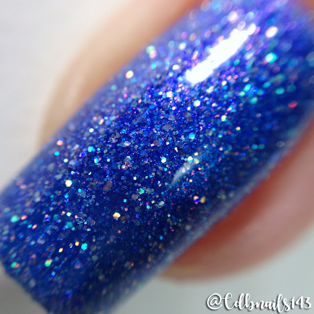 KBShimmer-One Holo-of a Storm
