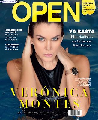 Este mes en Open Mexico: