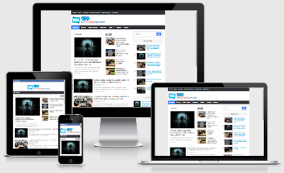 Max SEO BT Blogger Template