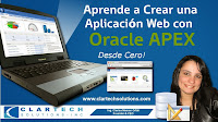 Curso Oracle APEX
