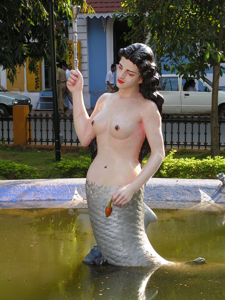 A Magical Mermaid Miscellany