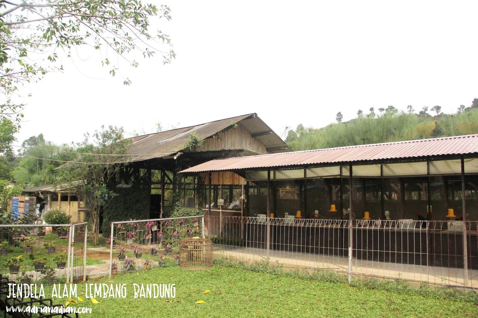 Jendela Alam Lembang Bandung