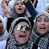 El Cairo, la ciudad más peligrosa del mundo para las mujeres
