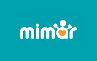 MIMAR logo