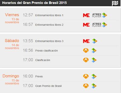 horarios gp brasil 2015