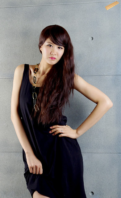 xxx nude girls: Jung Se On - G-Star 2011