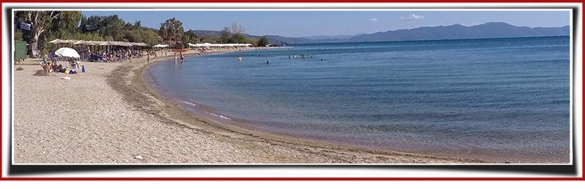 Παραλία Κορώπη (Μπούφα) 6e745c8a650