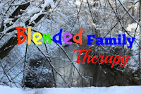 Blended family therapy