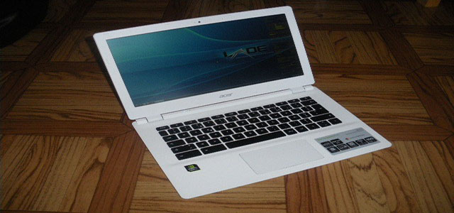 Acer cb5 571 chrome-book specs