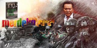 Kisah ironi operasi militer menumpas gerilyawan Kalimantan Utara