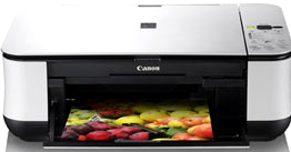 Canon PIXMA MP258 Driver Download Windows Mac OS And Linux