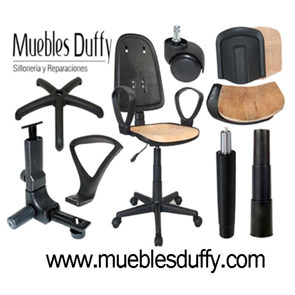 Reparaciones de sillas de oficina muebles duffy lima peru for Sillas de oficina lima