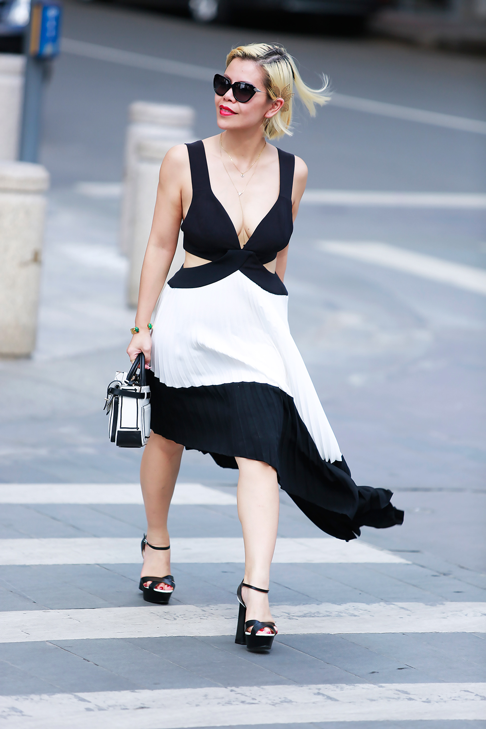 Crystal Phuong- Revolve Clothing- Streetstyle fashion blogger