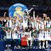 Real Madrid, tricampeón de Europa