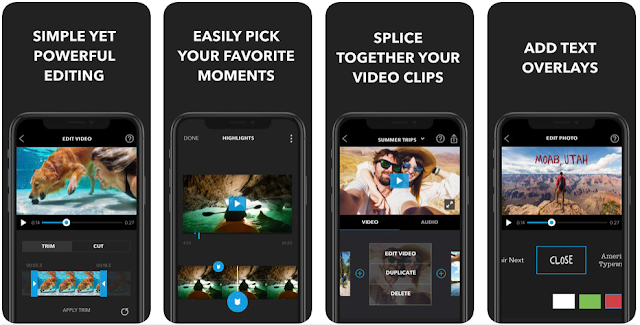Three Much Needed iOS apps to Merge Videos on iPhone