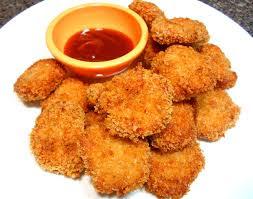 chicken nuggets recipe in urdu