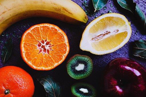 makanan mengecutkan cyst