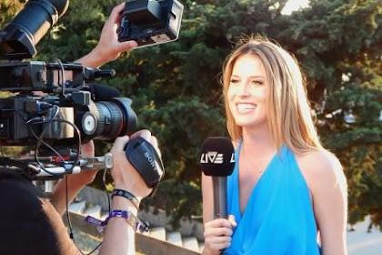 Jurnalis yang Independen