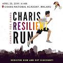 Charis Run • 2019