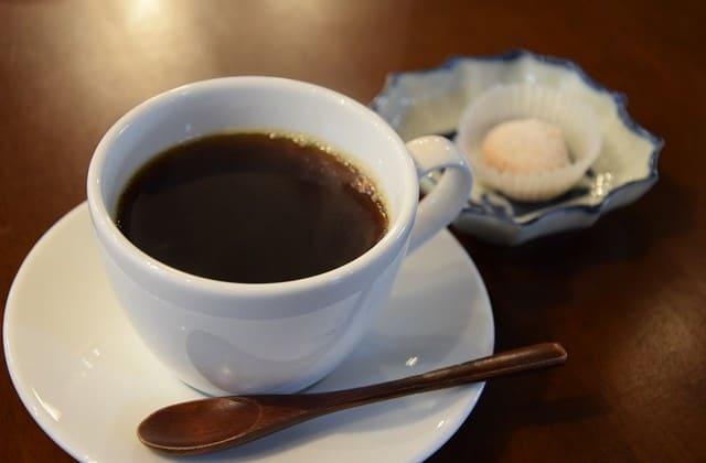 Mampir ke Aceh tanpa menikmati sajian kopi disana? bagai sayur tanpa garam
