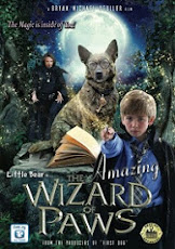 pelicula The Amazing Wizard of Paws (2015)