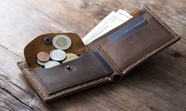 Wallet Lelaki Terbaik Dan Tip Penggunaannya