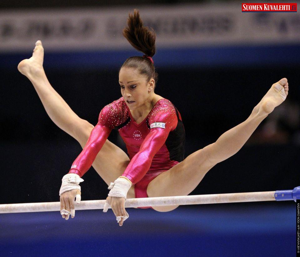 London Olympic Wallpaper: Jordyn Wieber- USA Gymnast Pictures