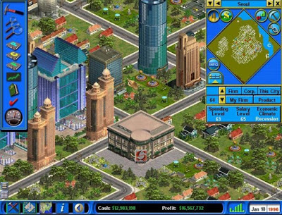 Capitalism 2  Pc Game Free Download Full Version