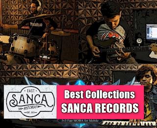 Koleksi Lagu Cover Sanca Record Mp3 Full Album Terlengkap Rar,Sanca Records, Lagu Cover, Ost,