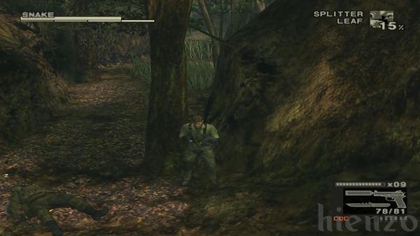 Metal Gear Solid 3 (1)