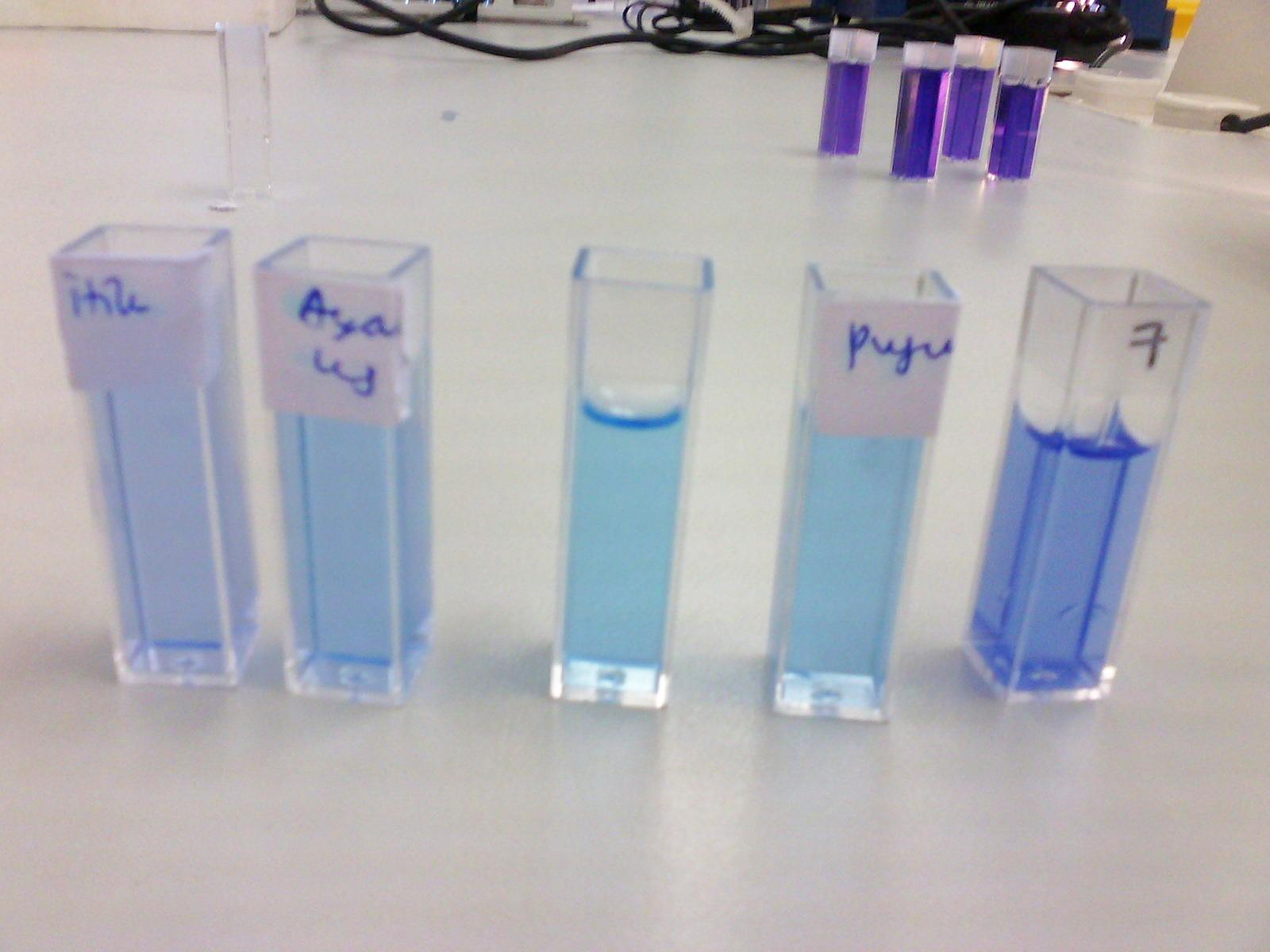 Biochem The Odd Crazy But Fun April