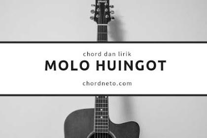 Chord Move On - Triamor | Lagu Batak (G)