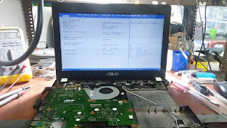 servis laptop asus x451 mati di malang