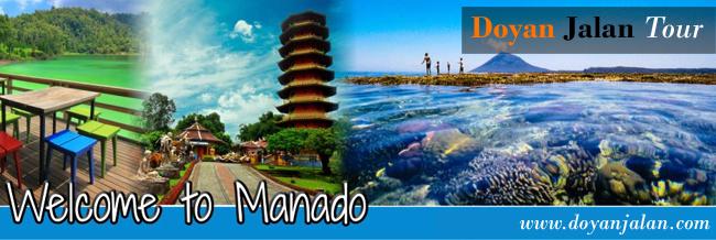 Harga Paket Wisata ke Manado Murah