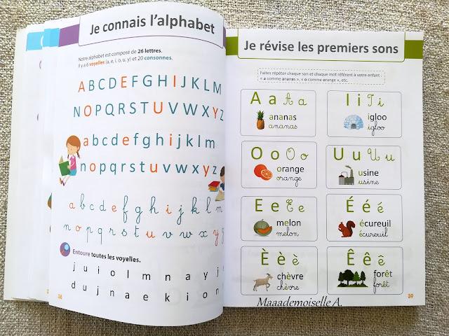 || La méthode de lecture 100% syllabique (Présentation & Avis)