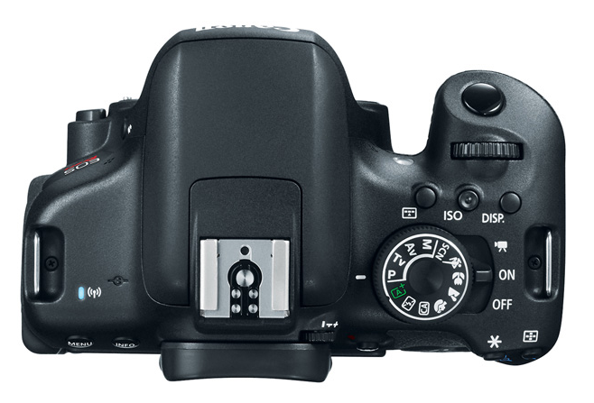 Download Canon EOS 750D / Rebel T6i PDF User Guides