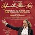 """Musica. Torna al Teatro Garibaldi di Bisceglie il M° Dominga Damato con """"Sinfonie della settima arte"""""""