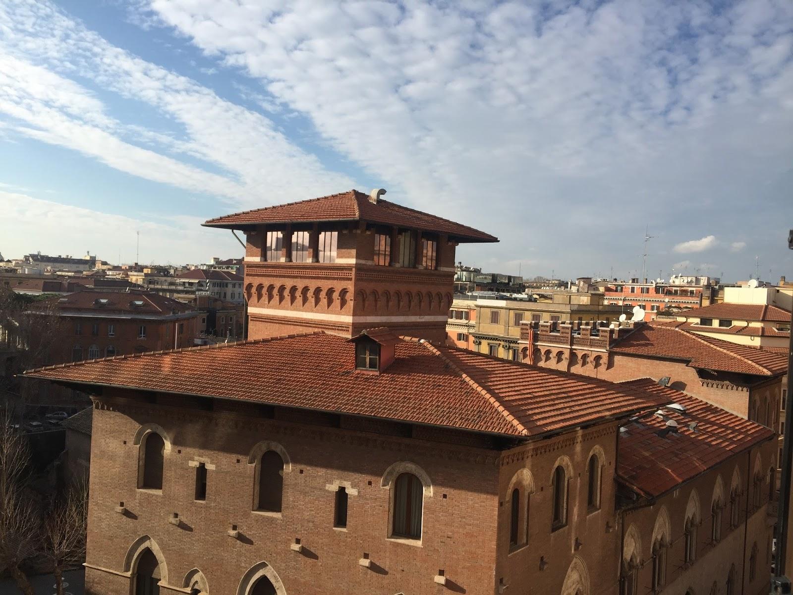 The Travel Gazette: UN WEEKEND NELL\'ETERNA ROMA IN UN HOTEL SIMBOLO ...