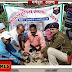 पुलिस सप्ताह: चौसा में पहले दिन झंडोत्तोलन और वृक्षारोपण से स्वच्छ वातावरण का प्रयास