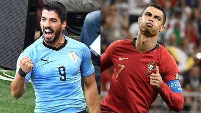بث مباشر مباراة اوراجواى والبرتغال ىجوده عاليه جدا بدون تقطيع