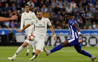 مشاهدة مباراة ريال مدريد وهويسكا بث مباشر اليوم 09/12/2018 الدوري الاسباني Huesca vs Real Madrid live